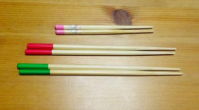 【六角知能箸】箸はいつから使うようになったのか。使いやすいオススメの箸の紹介。