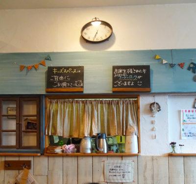 【Cafe Ri-no】子連れで行ける札幌のオシャレなカフェ。キッズスペースがあって嬉しい。