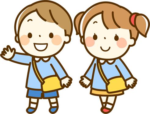 【幼稚園】クラス替えに思う事。【年中】