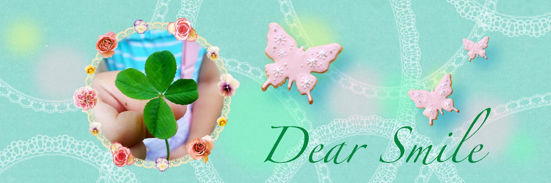 Dear Smile
