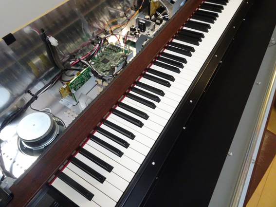 【ピアノ】発表会の曲の練習と電子ピアノの不調。【幼稚園年長】