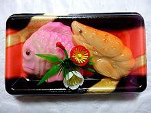 口取り菓子が関東には売ってないという衝撃。北海道ならではの正月のお菓子の話し。