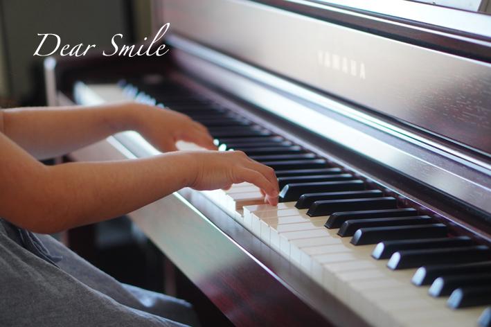 【ピアノ】4度目のクリスマス会。演奏を終えて。【小1 12月】