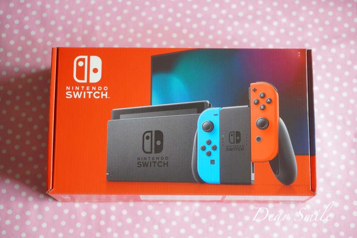 任天堂Switchを購入したよ。最初に選んだソフトと追加で買ったコントローラーは?